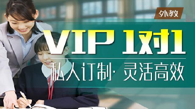 外教VIP一对一日语课程