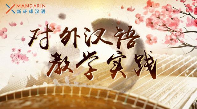 《对外汉语教学实践》